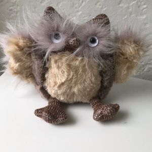 Anthropologie Baby Owl